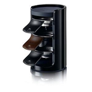 rangement dosettes comparer 59 offres. Black Bedroom Furniture Sets. Home Design Ideas