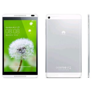 "Huawei MediaPad M1 8.0 16 Go - Tablette tactile 8"" sous Android 4.2"