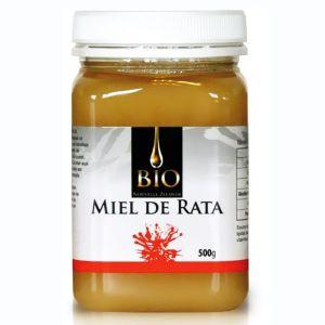 Dr. Theiss Naturwaren Miel de Rata Bio Pot 500 ml
