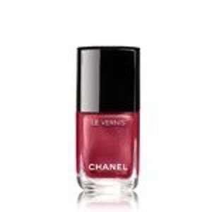 Chanel 586 Rose Prodigious - Le vernis longue tenue