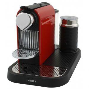 Krups Citiz & Milk - Nespresso Edition 2012