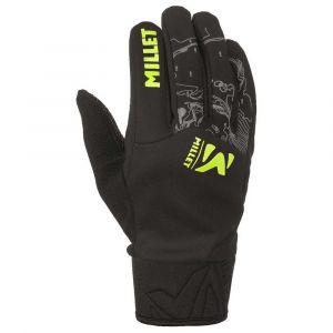 Millet PIERRA Ment' Glove Gants Homme, Black, FR : S (Taille Fabricant : S)