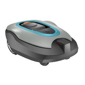 Gardena Sileno+ - Robot tondeuse à gazon 18 V