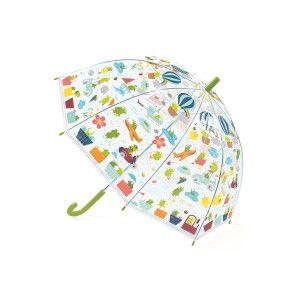 Djeco Parapluie Grenouillettes Little big room by