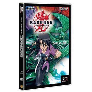 Bakugan comparer 33 offres - Bakugan saison 4 ...