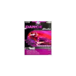 Dance Studio [Mac OS, Windows]