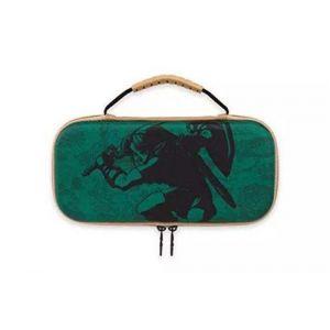 PowerA Kit de protection Kit de Protection Zelda Switch Vert