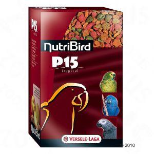 Versele Laga Nutribird P15 - Aliments pour perroquet 10 kg