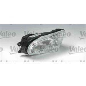 Valeo Projecteur de complément antibrouillard G 87530