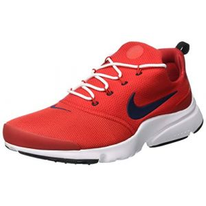 Nike Chaussure Presto Fly Homme - Rouge - Taille 44