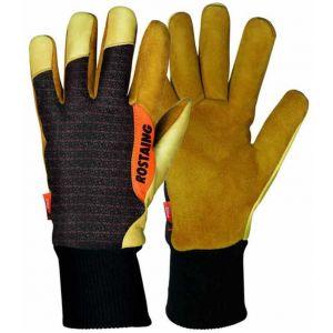 Rostaing Gants de protection Pro Hiver - Taille 9 -