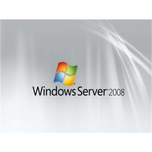Windows Serveur 2008 R2 Standard [Windows]