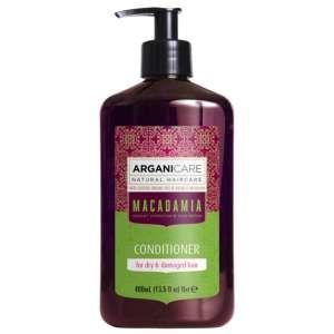 ArganiCare Conditioner Argan et Macadamia