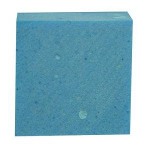 vola Gomme Abrasive Extra Dure Bleu