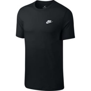 Nike Tee-shirt Sportswear Club pour Homme - Noir - Taille XS - Homme