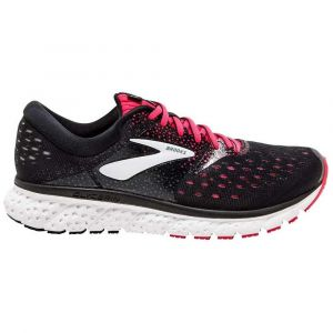 Brooks Running Glycerin 16 - Black / Pink / Grey - Taille EU 42