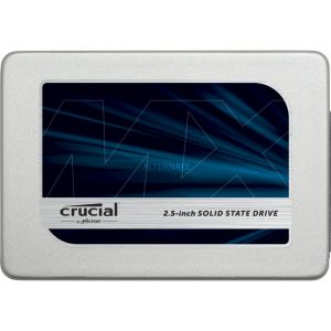 "Crucial CT275MX300SSD1 - Disque SSD MX300 2.5"" 275 Go SATA III"