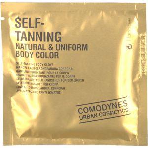Comodynes Gant autobronzant pour le corps Self-Tanning