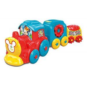 """Clementoni Activité Train """"Disney Baby"""""""