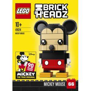 Lego BrickHeadz Disney Classic 41624 Mickey Mouse