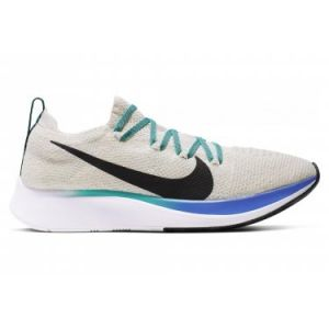 Nike Zoom Fly Flyknit Femme - Crème - Taille 40.5 Female