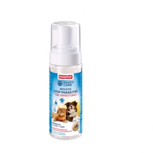 Beaphar Diméthicare Mousse stop parasites 150 ml
