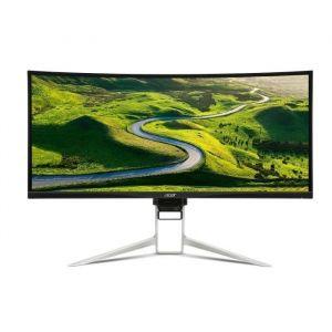 """Acer XR342C - Ecran Gamer incurvé LCD 34"""""""