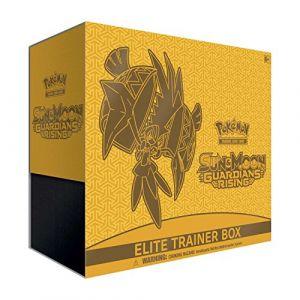 Soleil et Lune Guardians Rising Elite Trainer Box