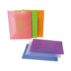 Viquel Chemise 3 rabats à élastiques Propysoft en polypro 5/10 - coloris assortis