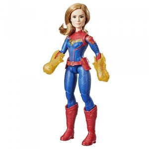 Hasbro Figurine 30 cm - Captain Marvel
