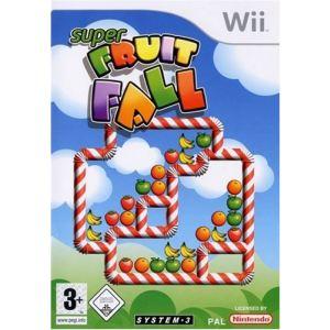Super Fruit Fall [Wii]