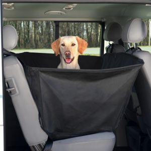 Trixie Protection pour banquette arrière de voiture (150 x 135 cm)