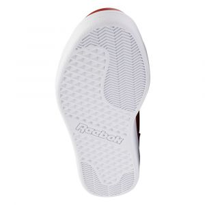 Reebok Chaussures Sport Royal Complete Cln rouge - Taille 43,44,42 1/2,44 1/2