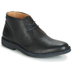 Kickers Boots MISTIC - Noir - Taille 40,41,42,43,44,45,46