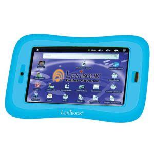 Lexibook MFA55 - Pochette souple 3D en silicone pour tablette MFC157 / MFC162 / MFC190BBFR / MFC195