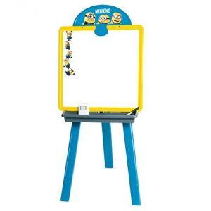 Smoby 028023 - Tableau d'activités Les Minions