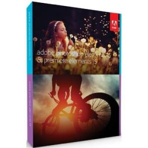 Photoshop + Premiere Elements 15 - Mise à jour [Windows, Mac OS]