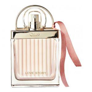 Chloé Love Story Eau Sensuelle - Eau de parfum pour femme