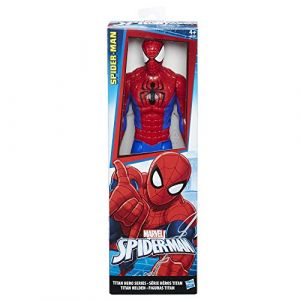 Hasbro Figurine Spiderman Titan 30 cm