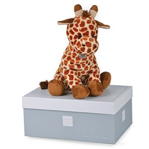 Histoire d'ours Peluche Girafe 38 cm