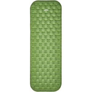 Campz Comfort Trekking Mat Light, green Tapis de sol