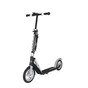 Hudora Big Wheel Air 230 - Trottinette - Noir