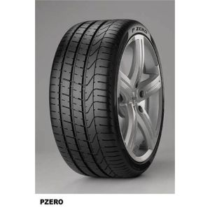 Pirelli 245/35 ZR21 96Y P Zero XL