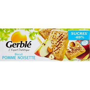 Gerblé Pomme Noisette Le Paquet 230 g
