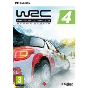 WRC 4 [PC]