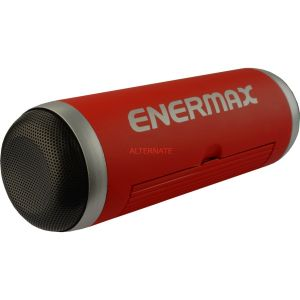 Enermax EAS01 - Enceinte portable Bluetooth NFC avec micro et support tablette intégrés