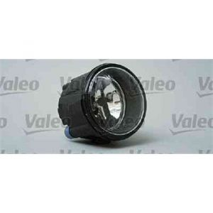 Valeo Projecteur de complément antibrouillard G/D 43403