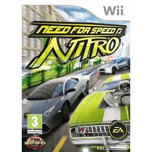 Need for Speed : Nitro [Wii]