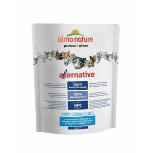 Almo Nature Alternative Dry Esturgeons et Riz