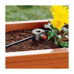Gardena Support de tuyau Micro-Drip 13 mm 8328-20